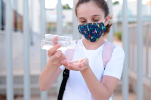 Desincash: Elige bien el desinfectante